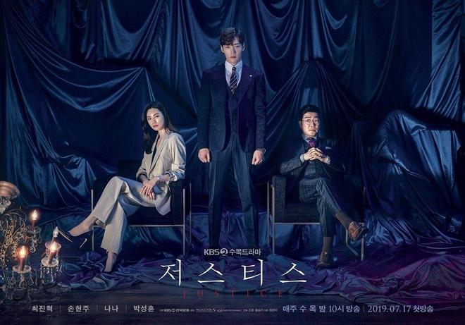 Nana thanh nguoi yeu cu Choi Jin Hyuk trong phim hinh su kich tinh hinh anh 7