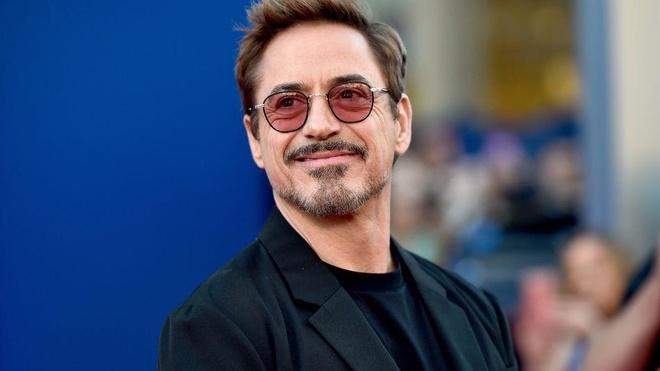 Ket thuc hanh trinh lam sieu anh hung, 'Iron Man' thay doi the nao? hinh anh 2