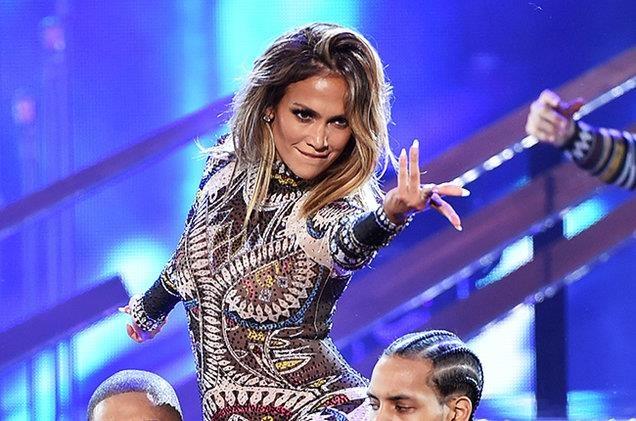 Jennifer Lopez anh 1
