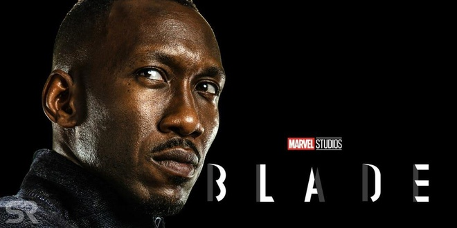 Tho san ma ca rong Blade se xuat hien trong 'Doctor Strange 2'? hinh anh 1