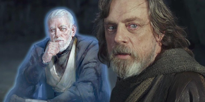 Anakin va Obi-Wan tro lai voi trang thai linh hon trong 'Star Wars 9' hinh anh 1
