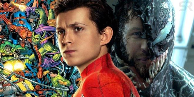 Spider Man anh 1