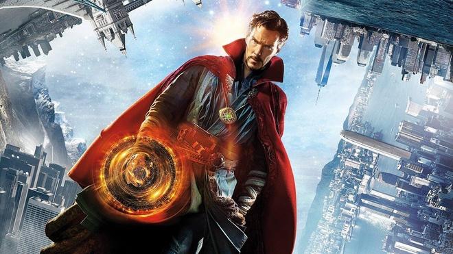 Doctor Strange se thoat bong Tony Stark trong phan phim moi? hinh anh 4
