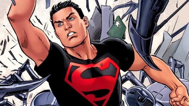 Con trai Superman la sieu anh hung quan trong nhat cua DC tuong lai? hinh anh 1
