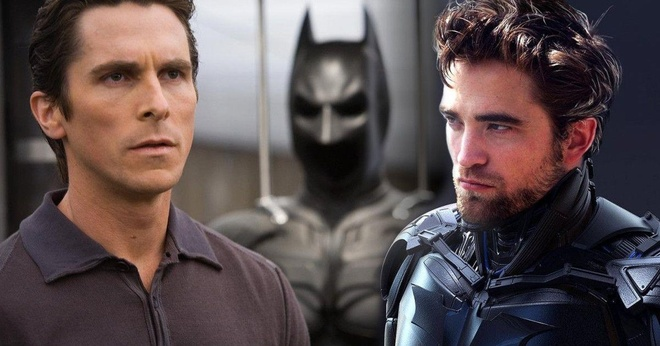 Christian Bale noi gi ve vai dien Nguoi Doi cua Robert Pattinson? hinh anh 1