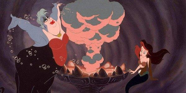 Những nhân vật phản diện của Disney được mong chờ có phần phim riêng
