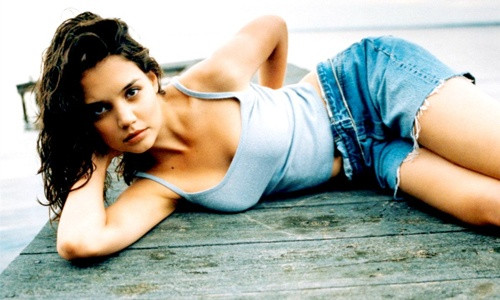 dien vien Angelina Jolie anh 5