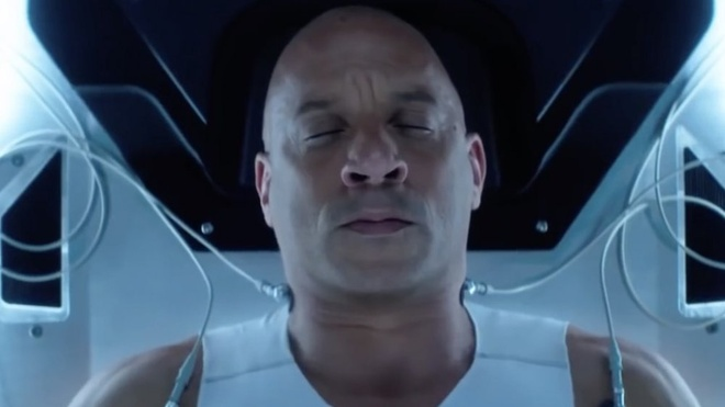 Phim sieu anh hung moi cua Vin Diesel co gi thu vi? hinh anh 2