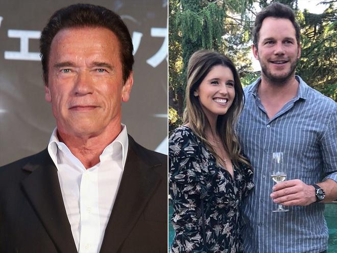 dien vien Arnold Schwarzenegger anh 1