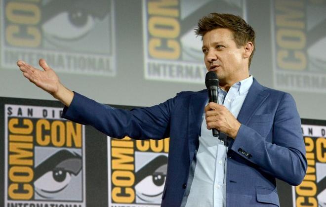 Disney can nhac kiem nguoi thay vai xa thu Hawkeye trong Vu tru Marvel hinh anh 1
