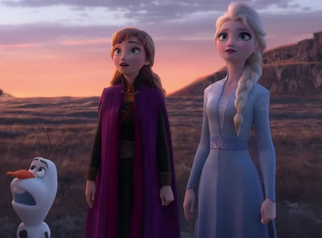 doanh thu Frozen 2 anh 1
