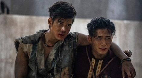 Trailer bo phim Khun Phaen Begins (Khun Phaen: Huyen thoai bat dau) hinh anh