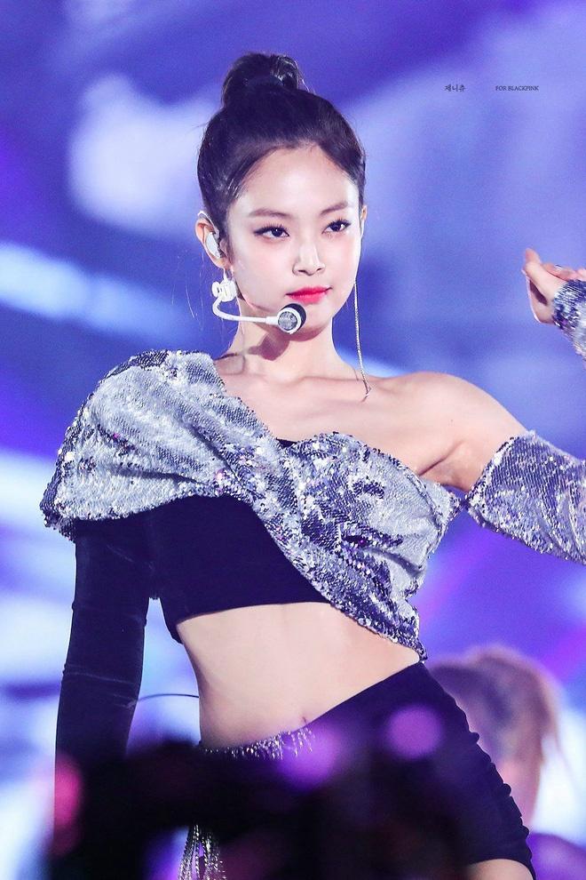 Than tuong Kpop duoc menh danh la 'G-Dragon phien ban nu' hinh anh 10