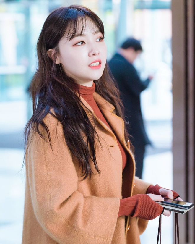 Ban gai cu Son Heung-min thang hang nhan sac hinh anh 12