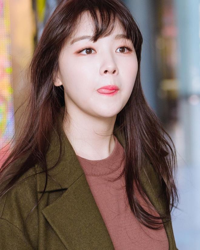 Ban gai cu Son Heung-min thang hang nhan sac hinh anh 13