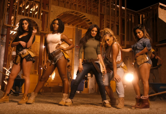 'Work From Home' duoc tim nghe lai giua mua dich hinh anh 1 fifth_harmony_work_from_home.png