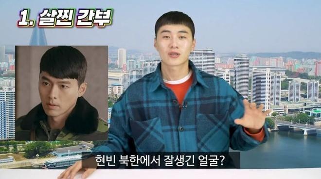 Hyun Bin bi nhan xet khong dung tieu chuan dep trai o Trieu Tien hinh anh 1 1585764586_yp6541441ak9qz527q05.jpg