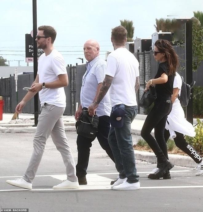 David Beckham anh 1