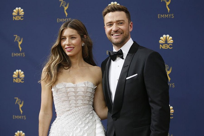 Justin Timberlake nghi duong ben vo con sau be boi hinh anh 2 g_pte70_2018_0176.jpg