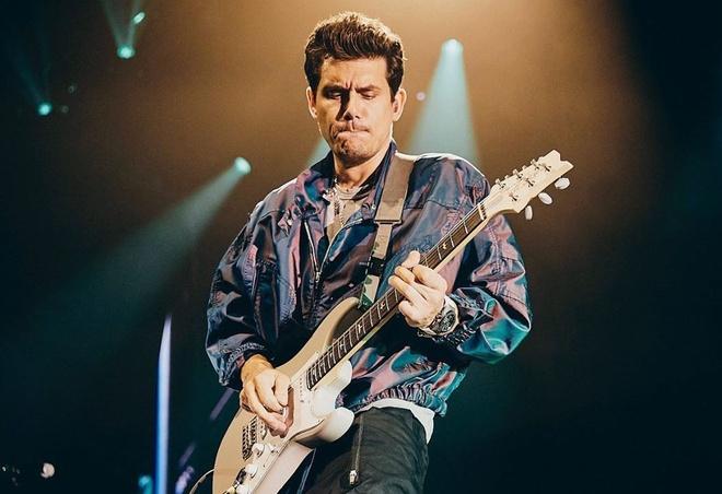 John Mayer anh 1