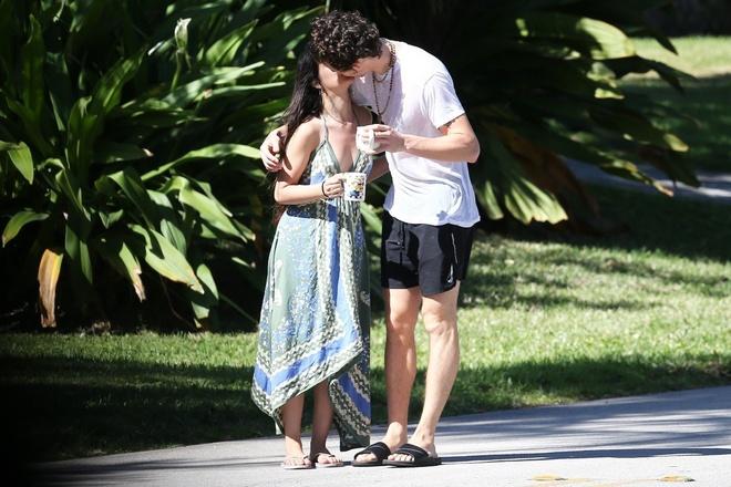 Shawn Mendes Camila Cabello anh 5
