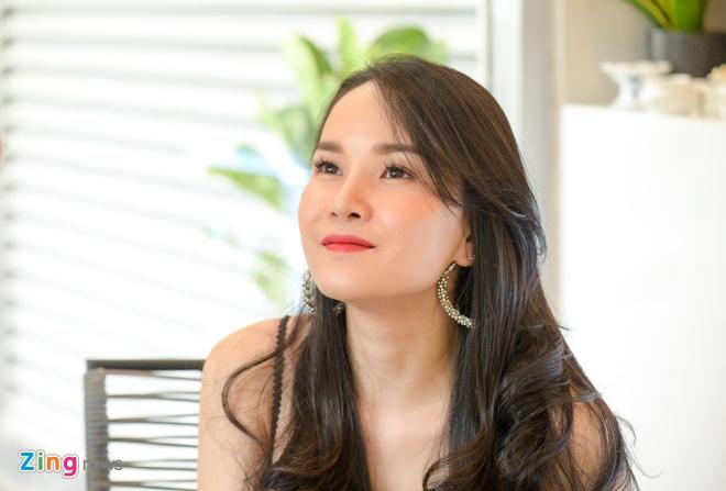 doi tu nhom May Trang anh 2