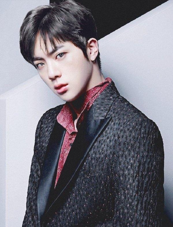 Jin BTS anh 3