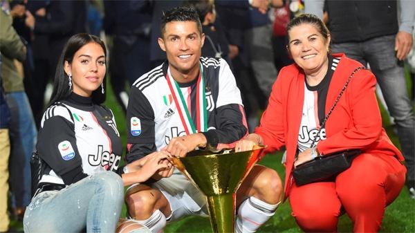 C.Ronaldo anh 1