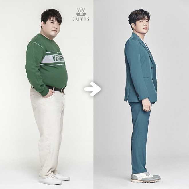 Shindong giam 31 kg anh 9