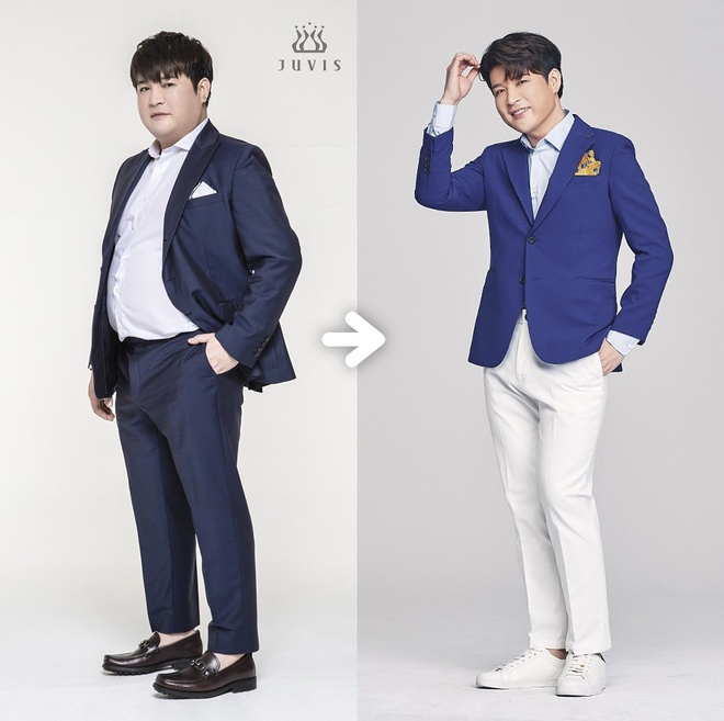 Shindong giam 31 kg anh 8
