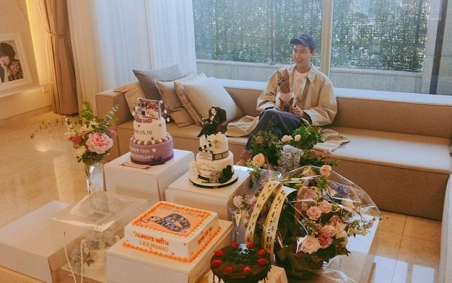 Hyun Bin la hang xom Lee Min Ho anh 2