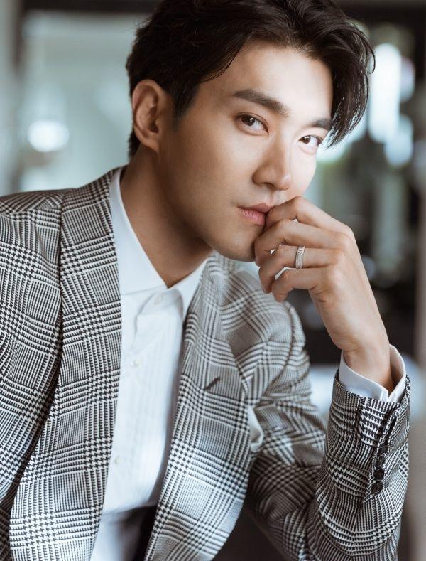 Choi Si Won gia nua ngay tro lai anh 2