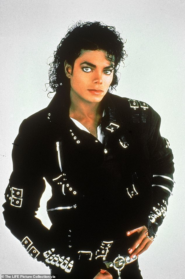nhat ky tiet lo ve Michael Jackson anh 1