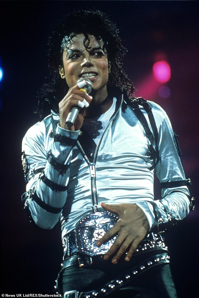 nhat ky tiet lo ve Michael Jackson anh 2