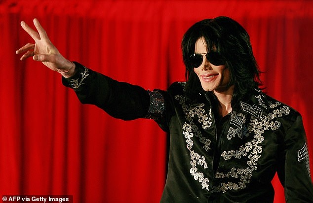 nhat ky tiet lo ve Michael Jackson anh 3