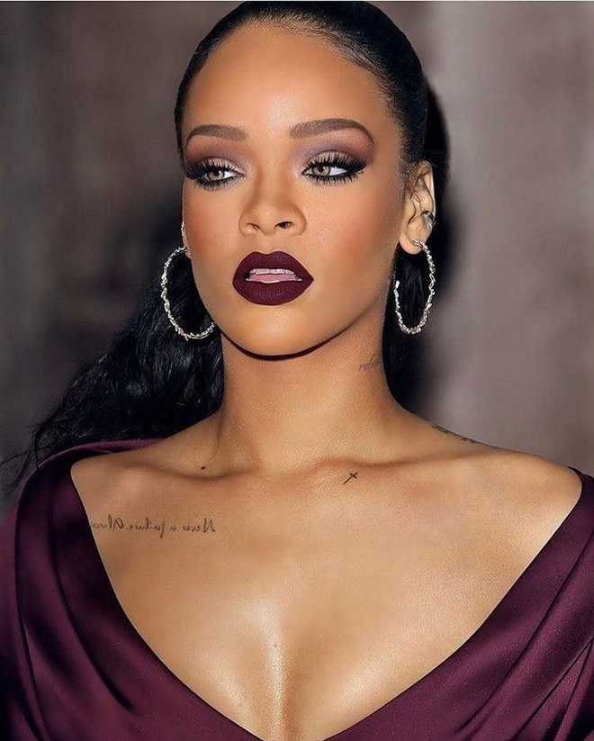 Rihanna gap tai nan anh 3