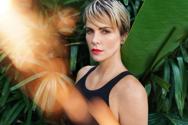 Charlize Theron doc than anh 1