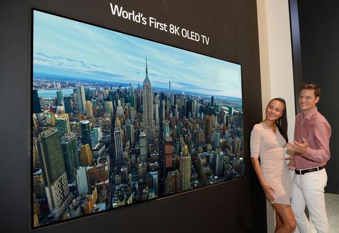Ro ri tin ve TV Huawei 8K 5G anh 1