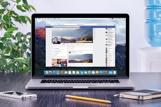 Facebook mo lai tinh nang tung khien 50 trieu tai khoan bi hack hinh anh 1