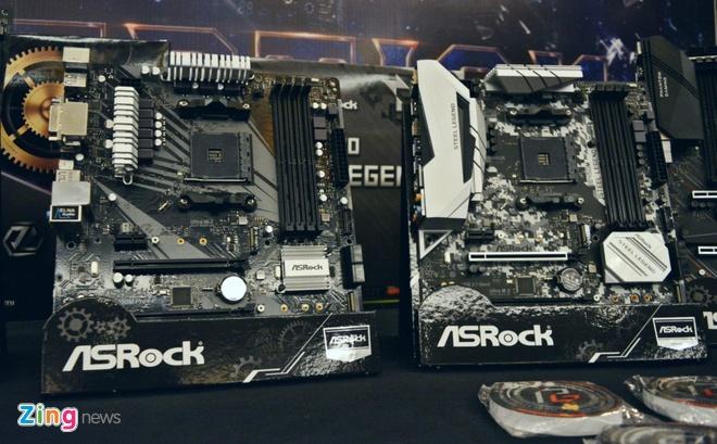 AMD ra mat dong card RX 5700 va chip Ryzen doi 3 o VN, chuyen gaming hinh anh 3