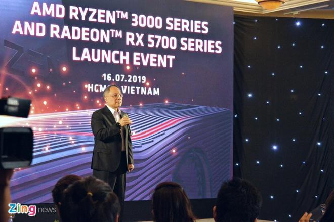 AMD tap trung vao thi truong gaming o VN anh 5