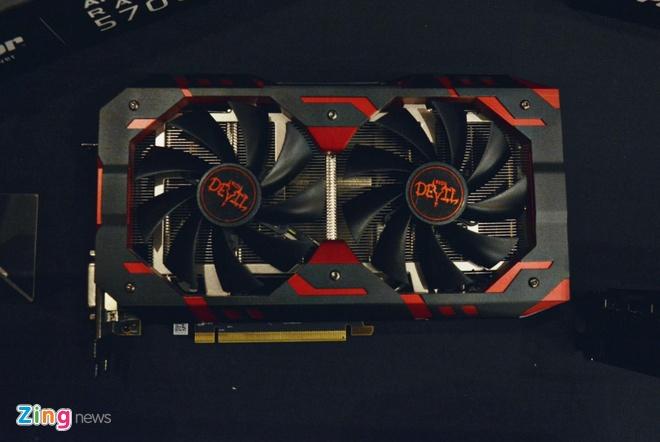 AMD tap trung vao thi truong gaming o VN anh 7