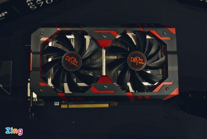 AMD ra mat dong card RX 5700 va chip Ryzen doi 3 o VN, chuyen gaming hinh anh 7