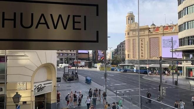 Lo tai lieu cho thay Huawei bi mat xay dung mang 3G tai Trieu Tien hinh anh 2