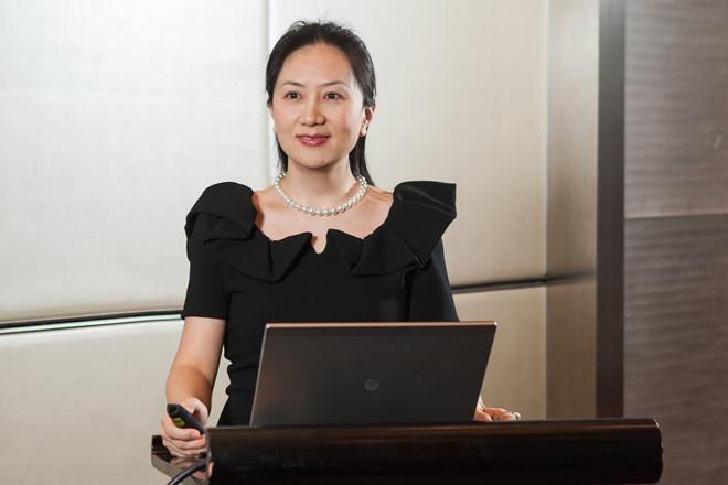 Lo tai lieu cho thay Huawei bi mat xay dung mang 3G tai Trieu Tien hinh anh 1
