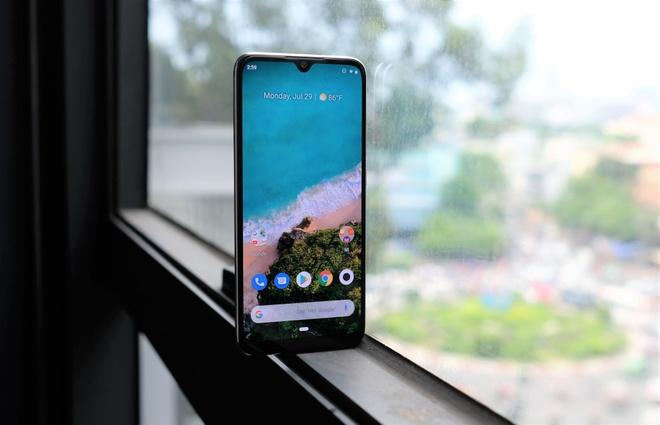 Xiaomi mang Redmi 7A, Mi A3 va Mi 9T ve VN, gia tu 2,3 trieu dong hinh anh 11