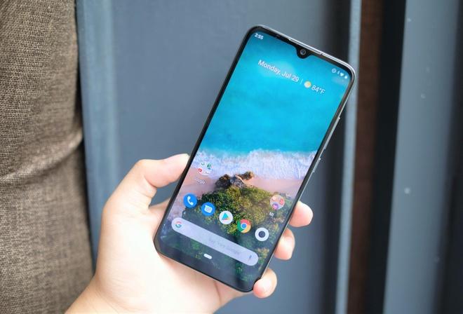 Xiaomi mang Redmi 7A, Mi A3 va Mi 9T ve VN, gia tu 2,3 trieu dong hinh anh 14