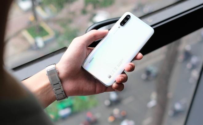 Xiaomi mang Redmi 7A, Mi A3 va Mi 9T ve VN, gia tu 2,3 trieu dong hinh anh 12