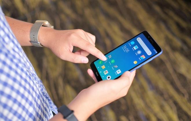 Xiaomi mang Redmi 7A, Mi A3 va Mi 9T ve VN, gia tu 2,3 trieu dong hinh anh 16