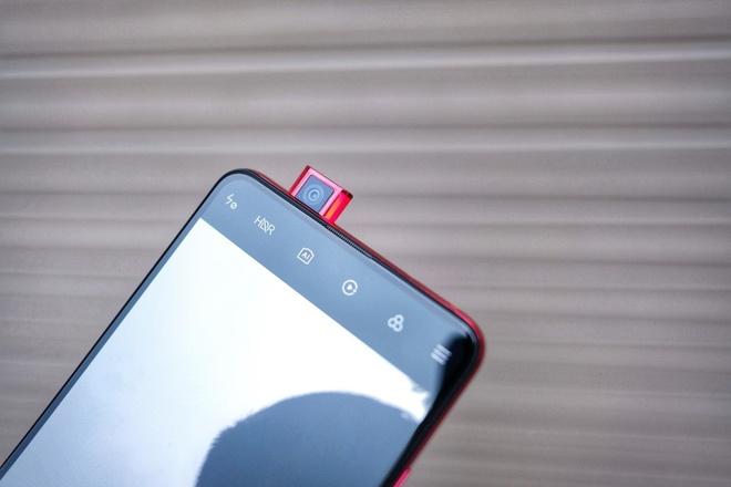 Xiaomi Mi 9T ra mat tai Viet Nam anh 3